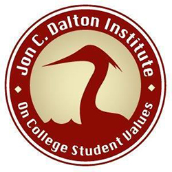2017 Dalton Institute on College Student Values Presentation