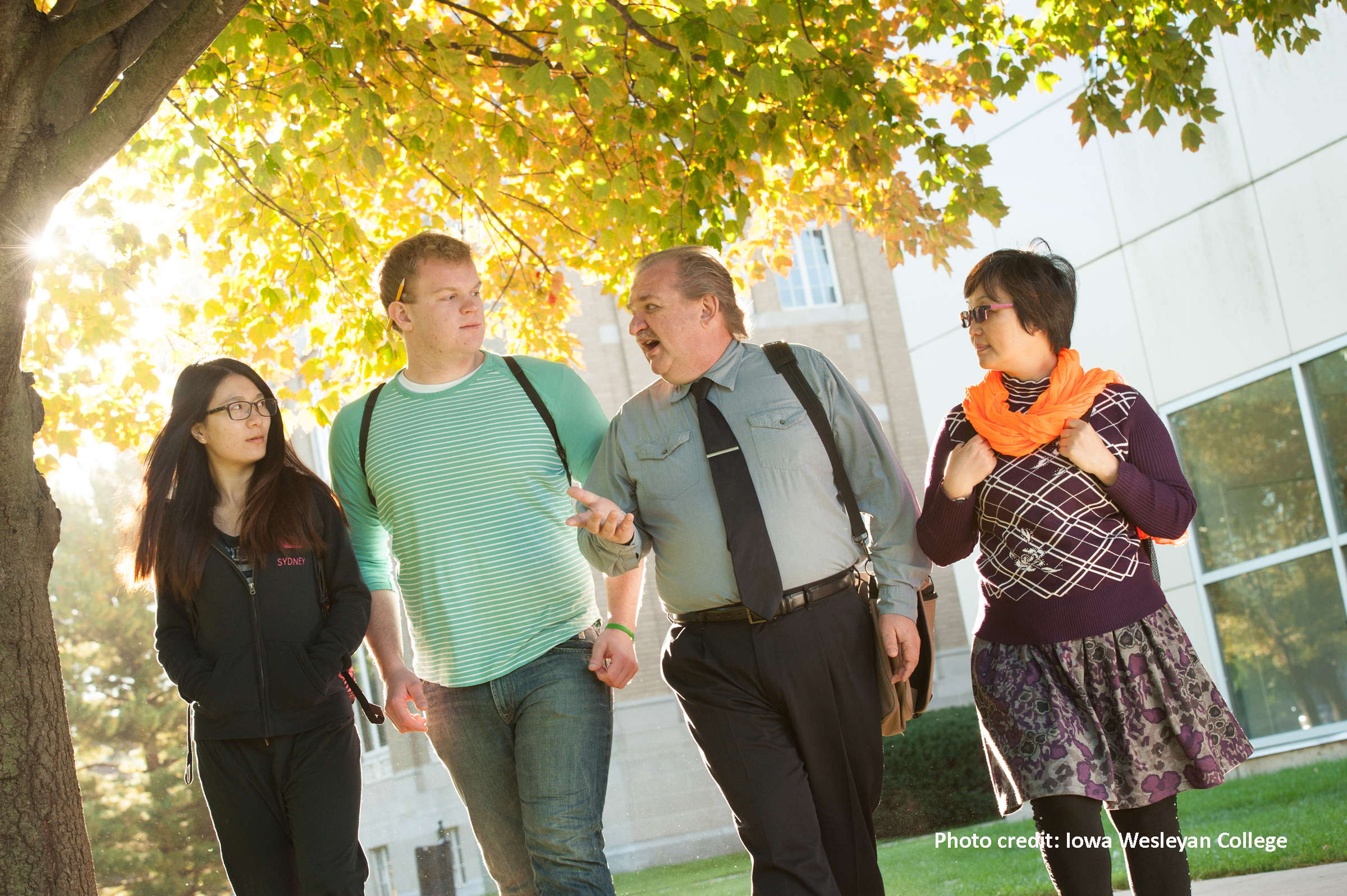 How Faculty Teach: Inside International Student Engagement in U.S. Colleges and Universities
