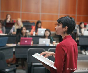 Instructor Race and Gender Matter to Experiences with Faculty