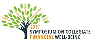 2017 Presentation at the NASPA Symposium on Collegiate Financial Well-Being