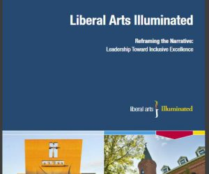 NSSE Results and the Promotion of Inclusive Excellence: A Report from the Liberal Arts Illuminated Conference 2018