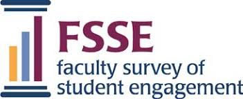 Response Rates of FSSE Between 2019 and 2020