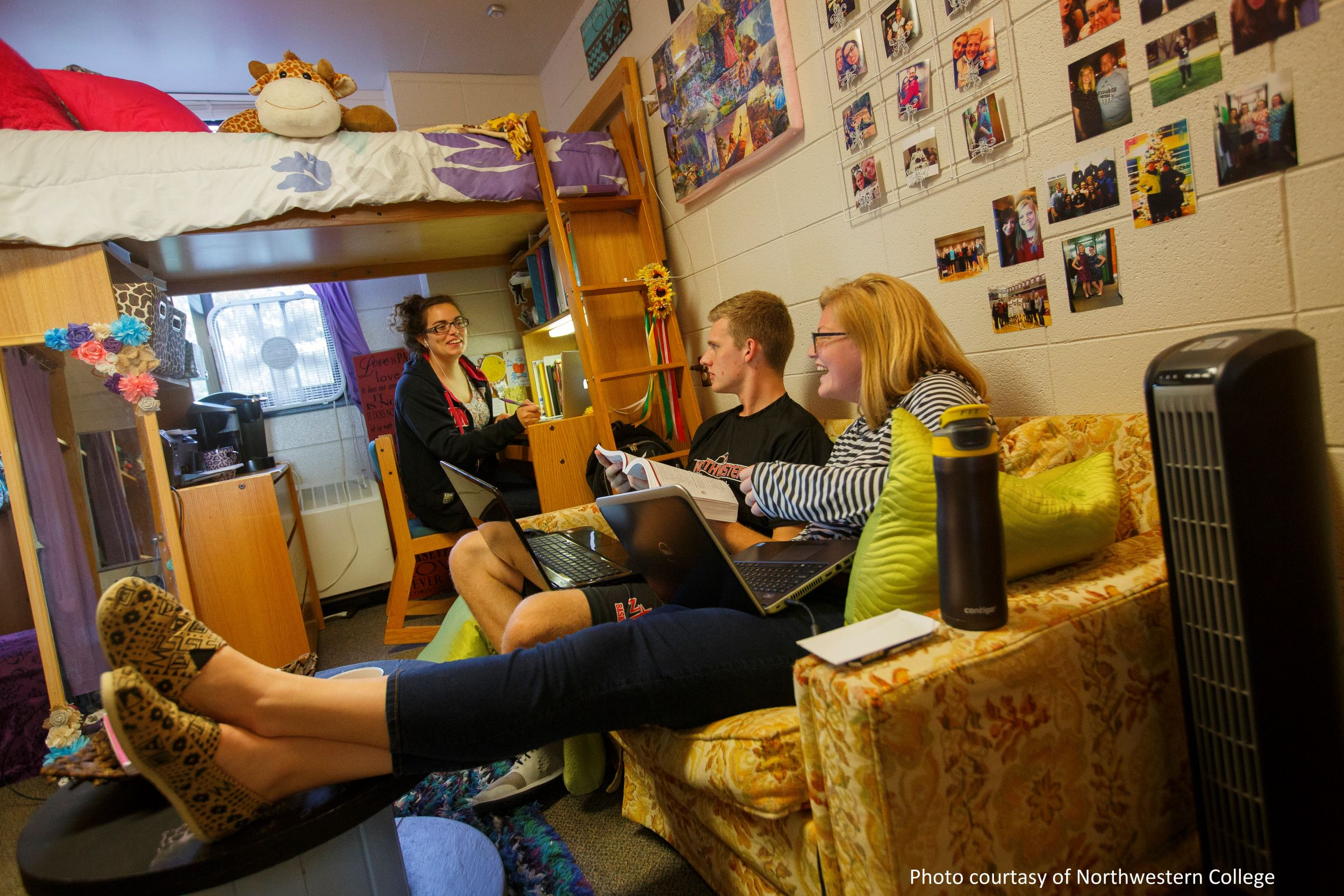 Residential Learning Communities Continue to Prove Effective in Engaging Students