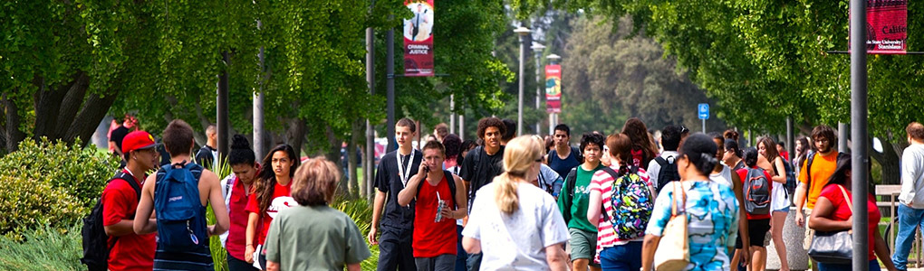 Beyond the Numbers at Stanislaus State
